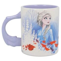 Mug La Reine des Neiges 2