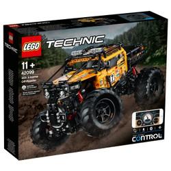 Le tout-terrain X-trême - LEGO Technic - 42099