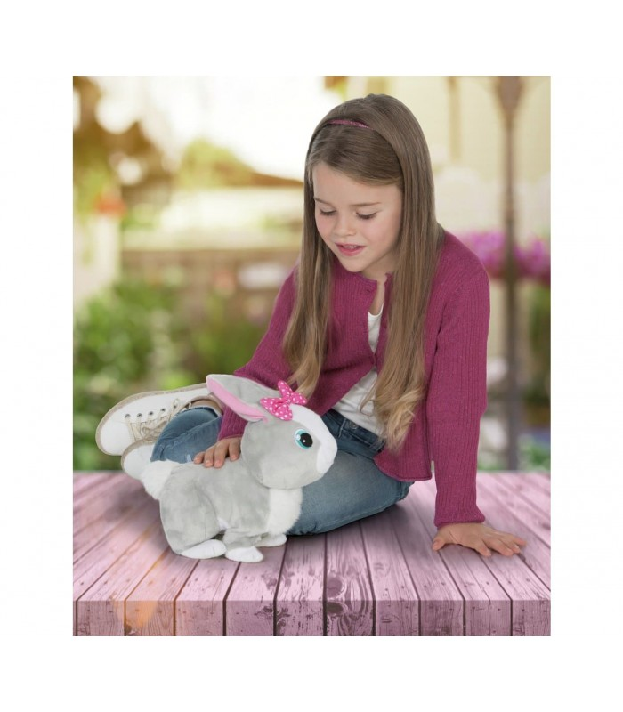 Betsy, mon petit lapin
