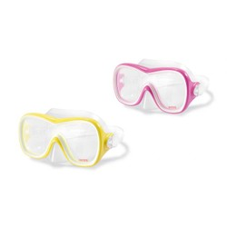 Masque de plongée Wave Rider
