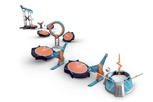 Boomtrix Multiball Set