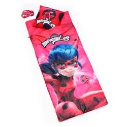 Miraculous Set pyjama party Ladybug