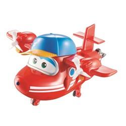 Super Wings - Avion Transformable - Flip
