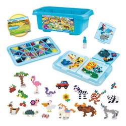 Aquabeads Box Safari