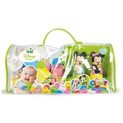 Baby Clemmy Disney Cubes souples