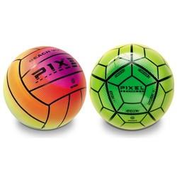 Ballon Beach Soccer Pixel 14cm