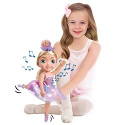 Poupée Danseuse Ballerina Dreamer 45 cm