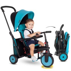 Tricycle STR3 beu