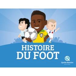 Histoire de foot