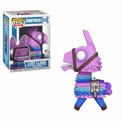 Figurine Funko Pop! Fortnite S3 - Loot Lama