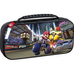 Housse de Voyage Mario Browser (Officiel Nintendo Switch)