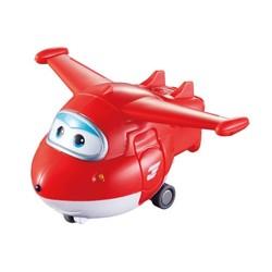 Super Wings - Transform-a-Bots - Mini figurine Jett