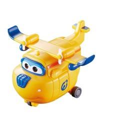 Super Wings - Transform-a-Bots - Mini figurine Donnie