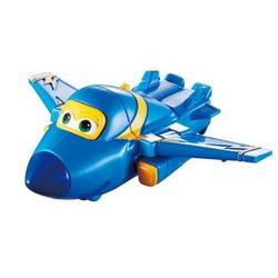 Super Wings - Transform-a-Bots - Mini figurine Jérôme