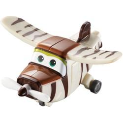 Super Wings - Transform-a-Bots - Mini figurine Bello