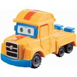 Super Wings - Transform-a-Bots - Mini figurine Poppa Wheels
