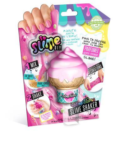 So Slime DIY  - Slimelicious Slime Shaker