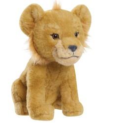 Le Roi Lion - Peluche sonore 17 cm - Simba