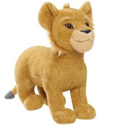 Le Roi Lion - Peluche sonore 35 cm - Simba