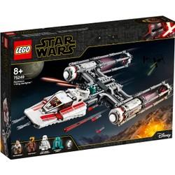 Y-Wing Starfighter™ de la Résistance - LEGO Star Wars - 75249
