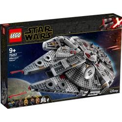 Millennium Falcon™ - LEGO Star Wars - 75257