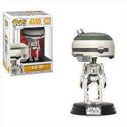 Figurine Funko Pop! Star Wars - L3-37