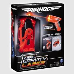 Véhicule Air Hogs Zero Gravity Laser