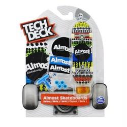 Single Skate pack Tech Deck