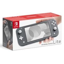 Console Portable Switch Lite - Grise