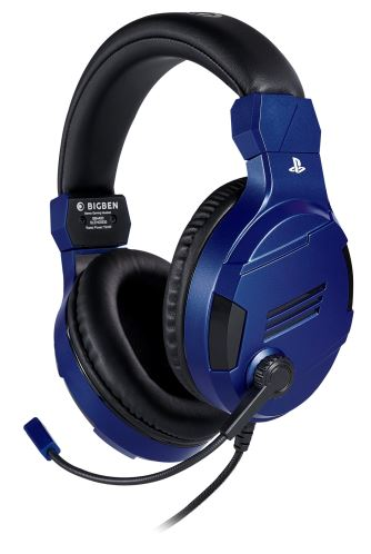 Casque PS4 Headset V3