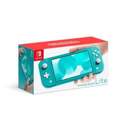 Console Portable Switch Lite - Turquoise