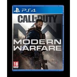 Call of Duty Modern Warfare - FR