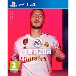 FIFA 20 FR/NL PS4