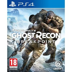 Ghost Recon Breakpoint FR/NL PS4