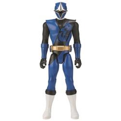 Power Rangers - Figurine 30 cm Ranger Bleu