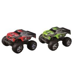 Véhicule radiocommandé Monster Racing Truck 1/10 RTR - Vert