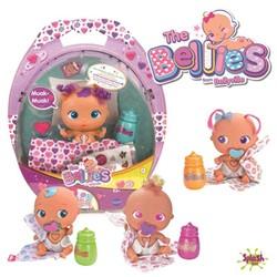 The Bellies - Poupon interactif Yumi-Yummy
