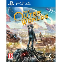 The Outer Worlds  - FR