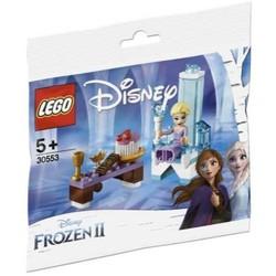 Le trône d'hiver d'Elsa - LEGO - Disney Princess - 30553