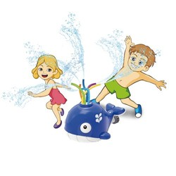 Baleine Spray