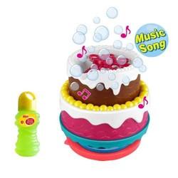 Gâteau à bulles
