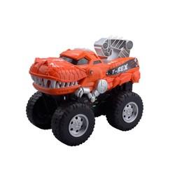 Véhicule T-Rex Chomper