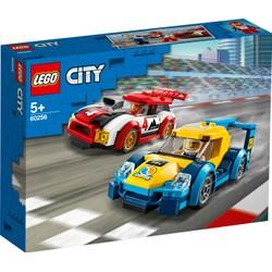 Les voitures de course - LEGO City - 60256