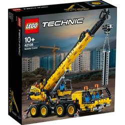 La grue mobile - LEGO Technic - 42108