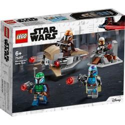 Coffret de bataille Mandalorien™ - LEGO Star Wars - 75267