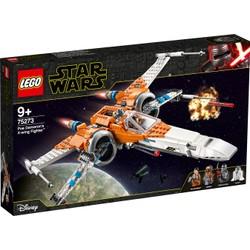 Le chasseur X-Wing de Poe Dameron - LEGO Star Wars - 75273