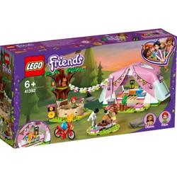 Le camping glamour dans la nature - LEGO Friends - 41392