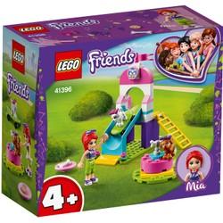 L'aire de jeux des bébés chiens - LEGO Friends - 41396