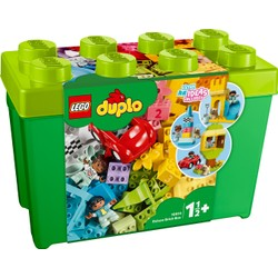 La boîte de briques deluxe - LEGO DUPLO - 10914