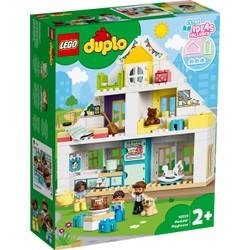La maison modulable - LEGO DUPLO - 10929